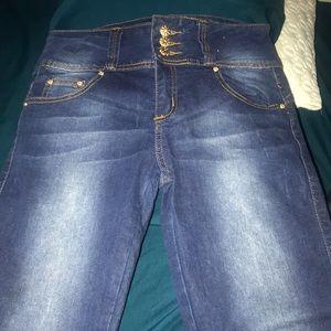 KJ jeans